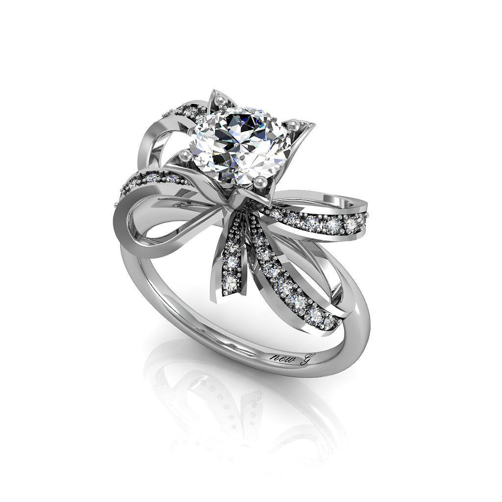 promise round engagement mn products silver cz heart collections simulated wedding blue rings ring sterling sapphire